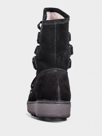 Ботинки для женщин TUTO 6L39 примерка, 2017