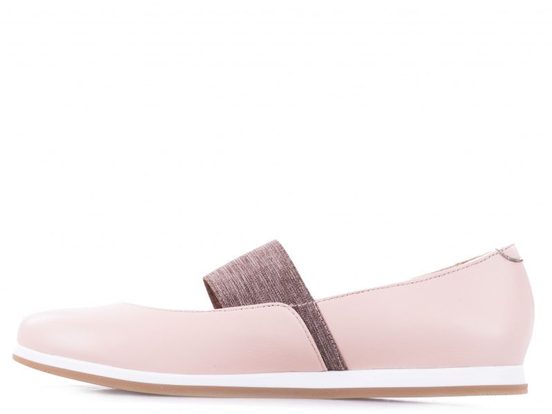 Балетки женские TUTO 6L4 размеры обуви, 2017