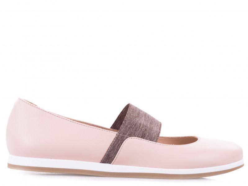Балетки женские TUTO 6L4 цена обуви, 2017