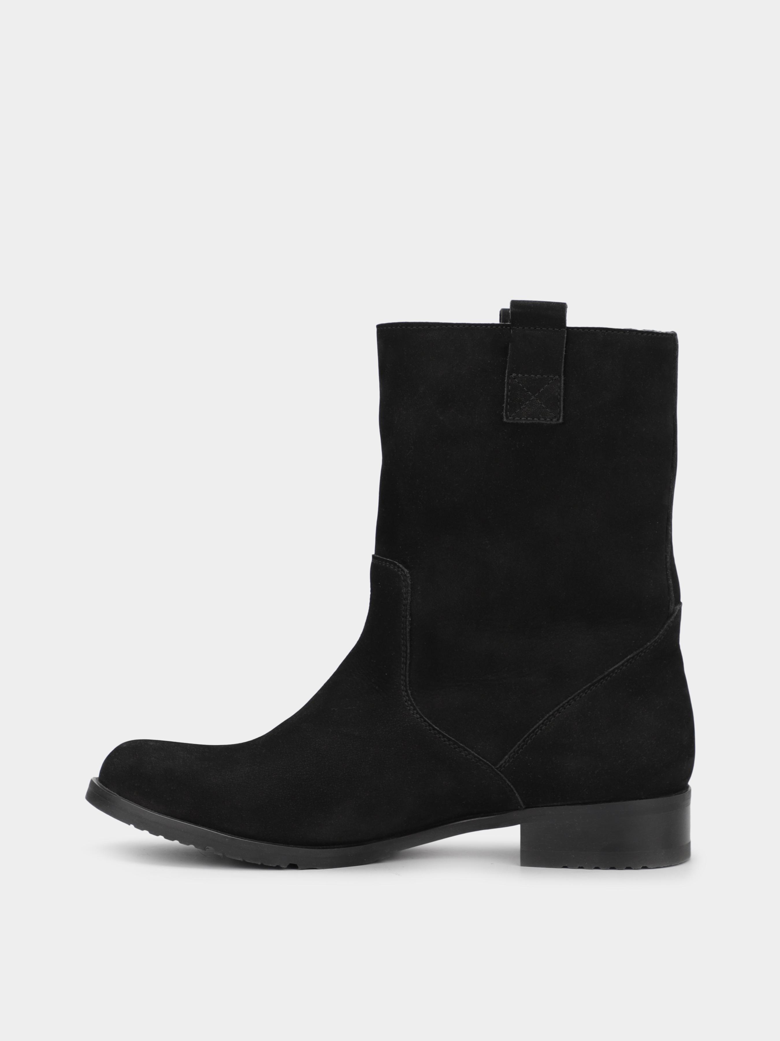 Ботинки для женщин TUTO 6L40 брендовые, 2017