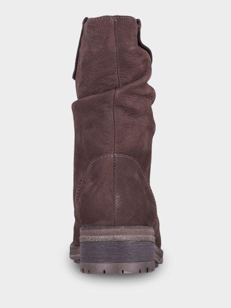 Ботинки для женщин TUTO 6L41 примерка, 2017