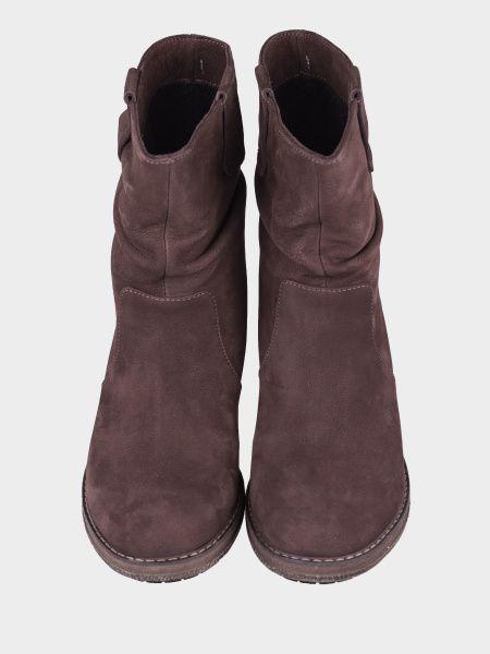 Ботинки для женщин TUTO 6L41 брендовые, 2017
