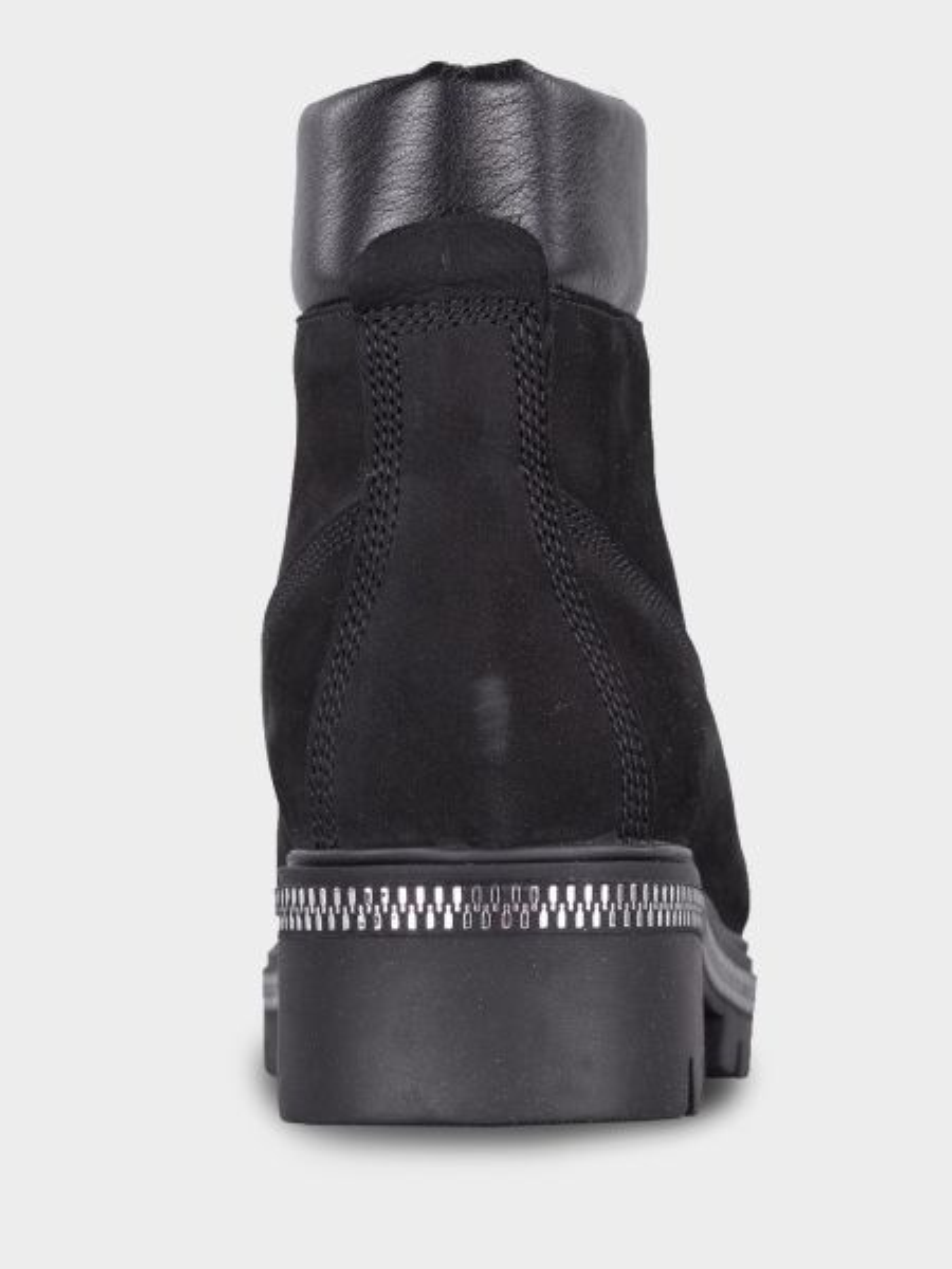 Ботинки для женщин TUTO 6L45 примерка, 2017