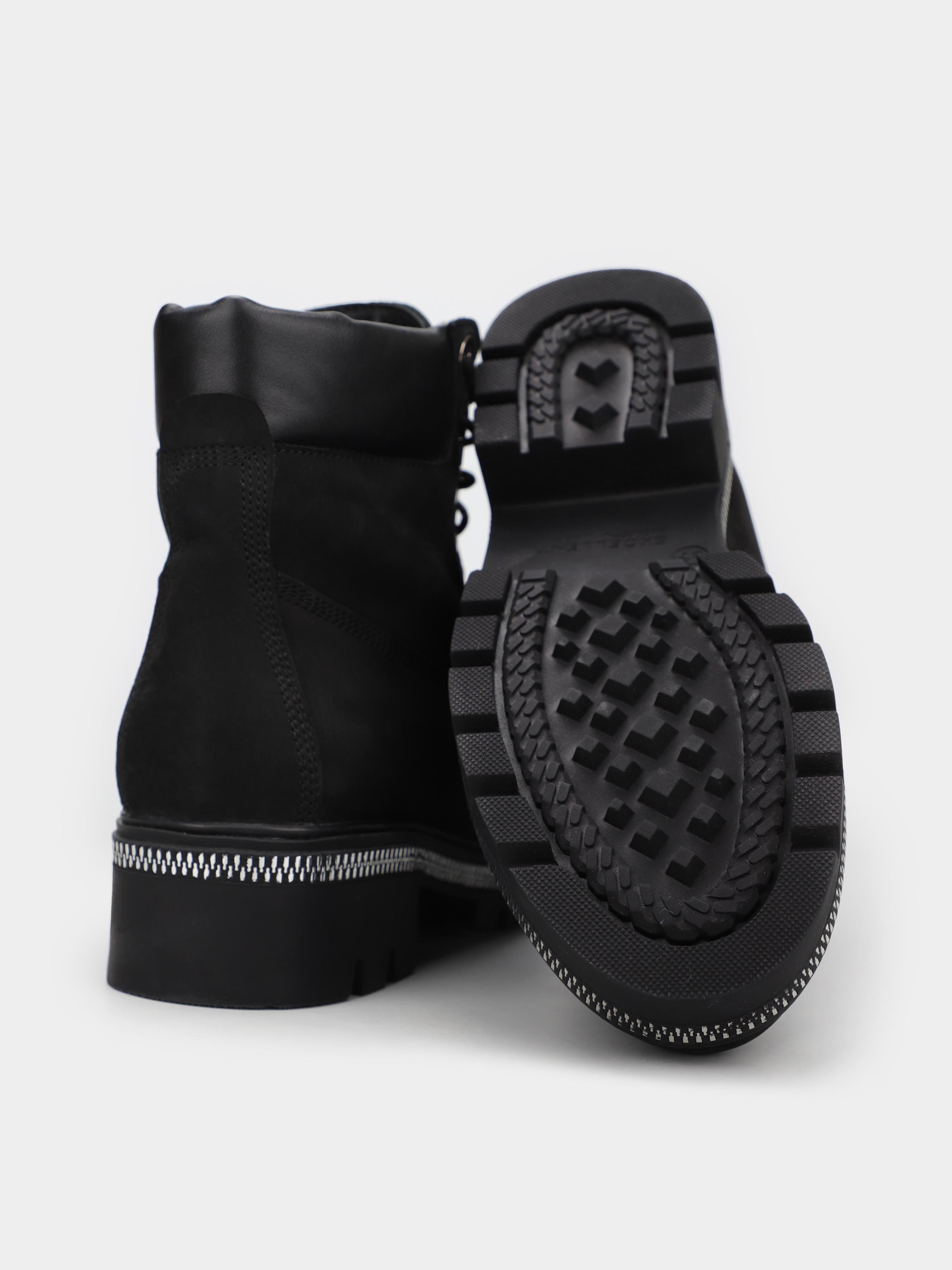 Ботинки для женщин TUTO 6L45 брендовые, 2017