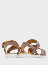 Сандалі  для жінок TUTO 16/28-6034-419 купити взуття, 2017