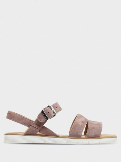 Сандалі  для жінок TUTO 16/28-6034-419 модне взуття, 2017