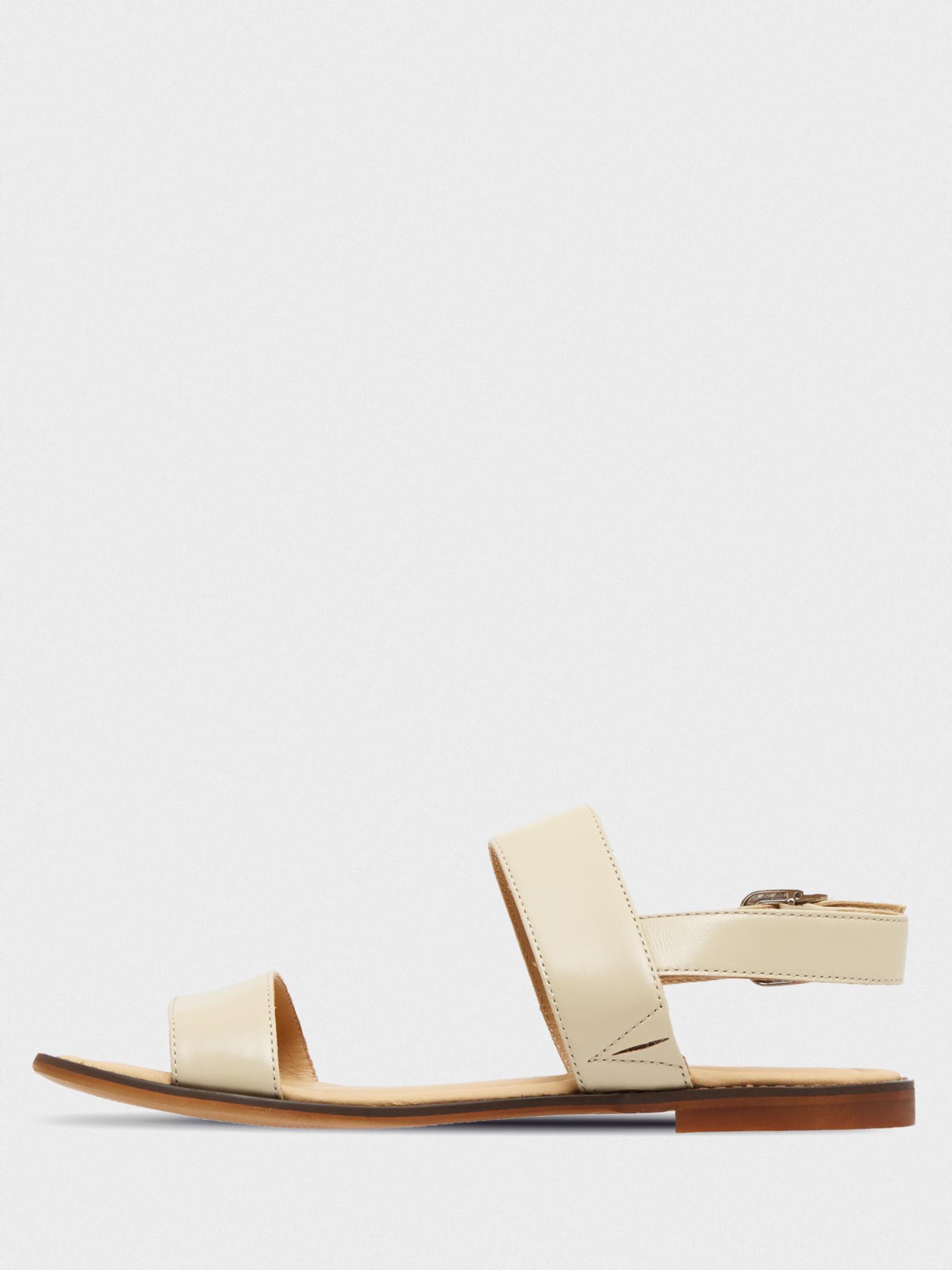 Сандалі  для жінок TUTO 16/25-6040/1-443 брендове взуття, 2017