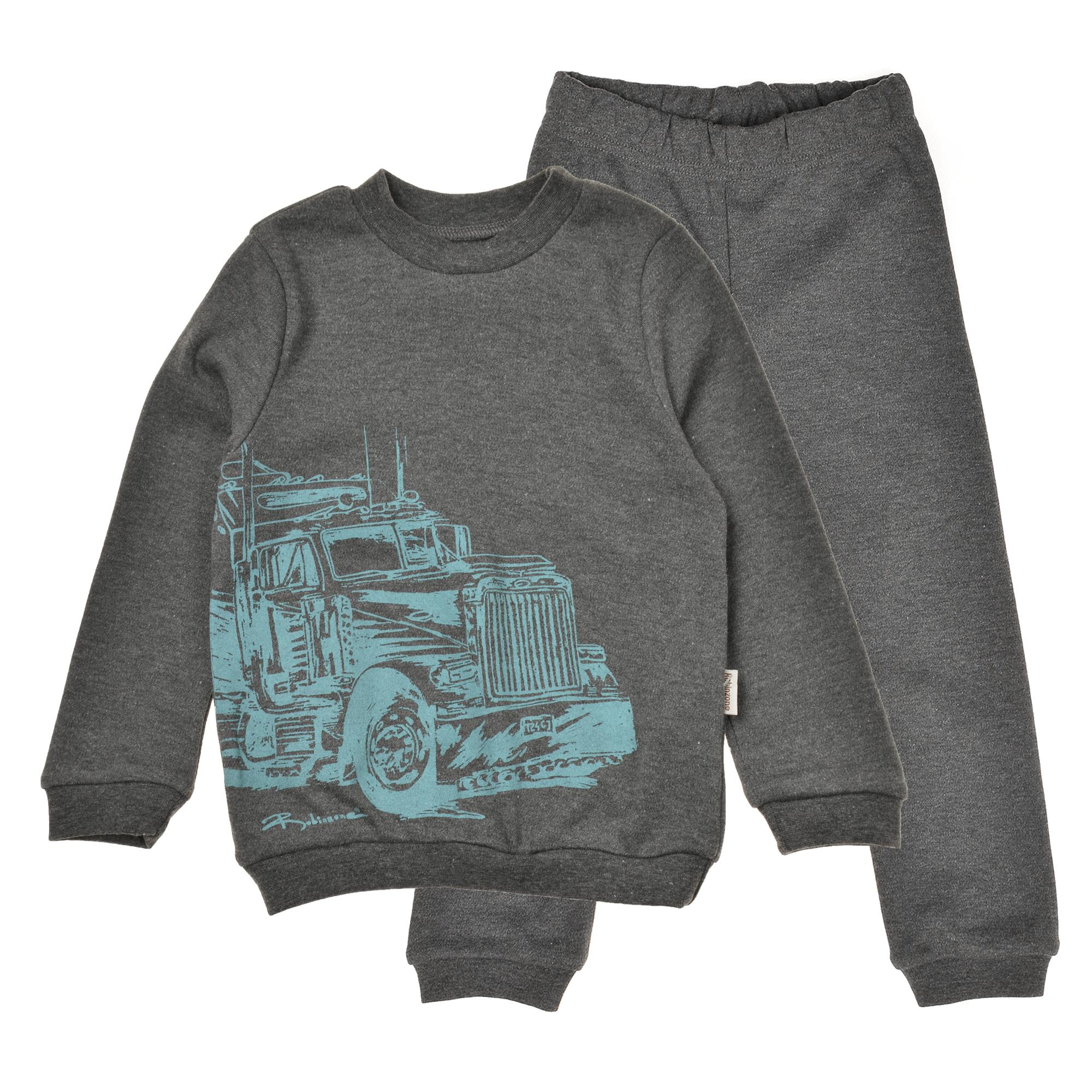 Пижама детские Robinzon модель 6MA~43253-2 качество, 2017
