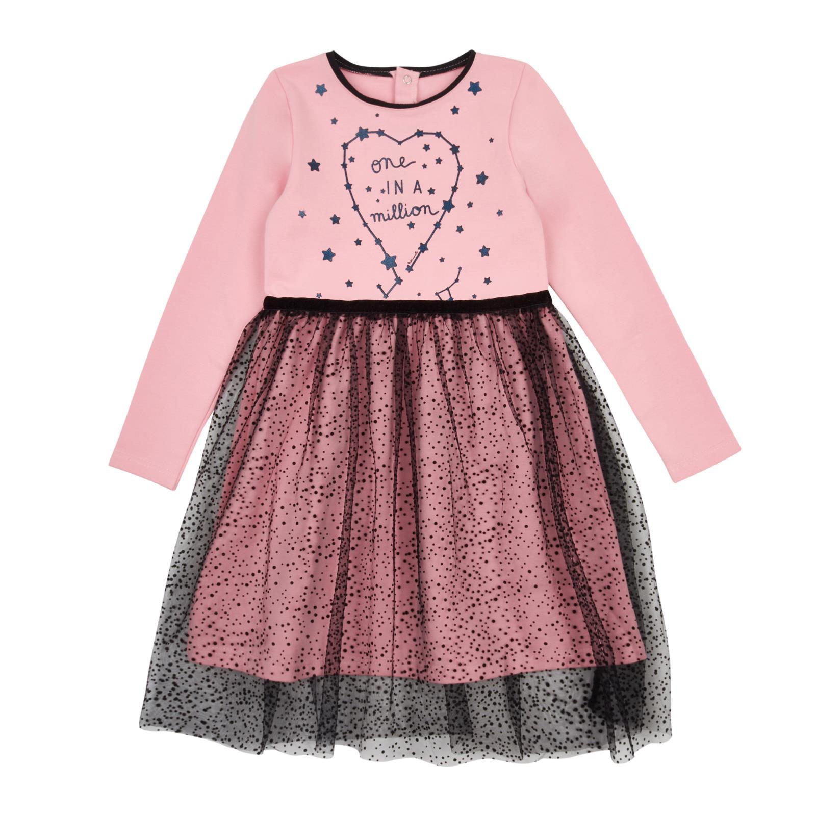 Robinzon Сукня дитячі модель 6MA~46090-5 якість, 2017
