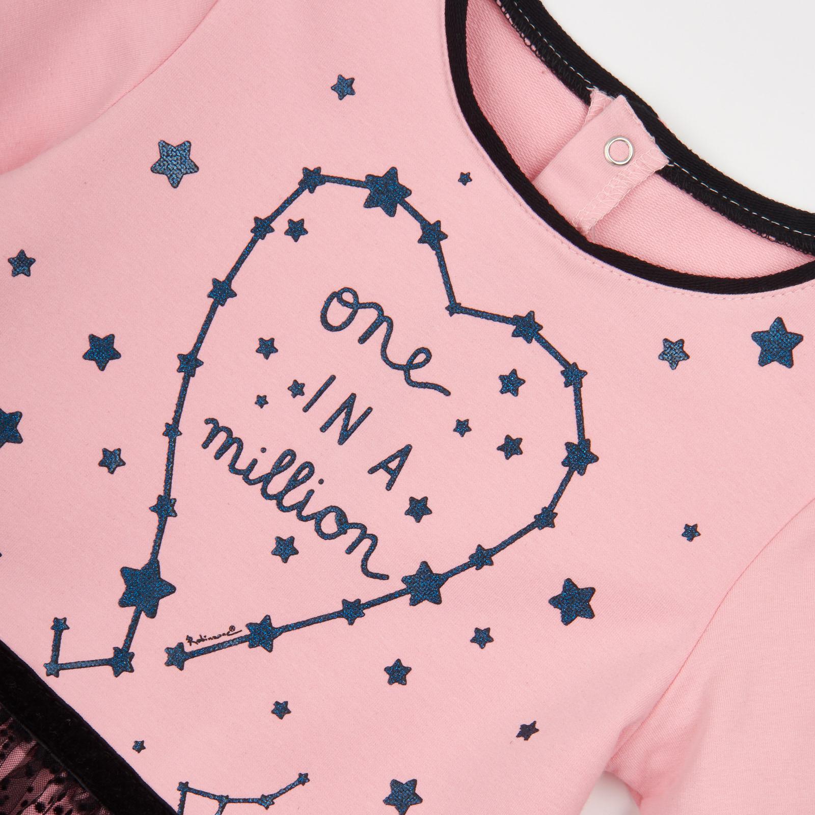 Robinzon Сукня дитячі модель 6MA~46090-5 , 2017