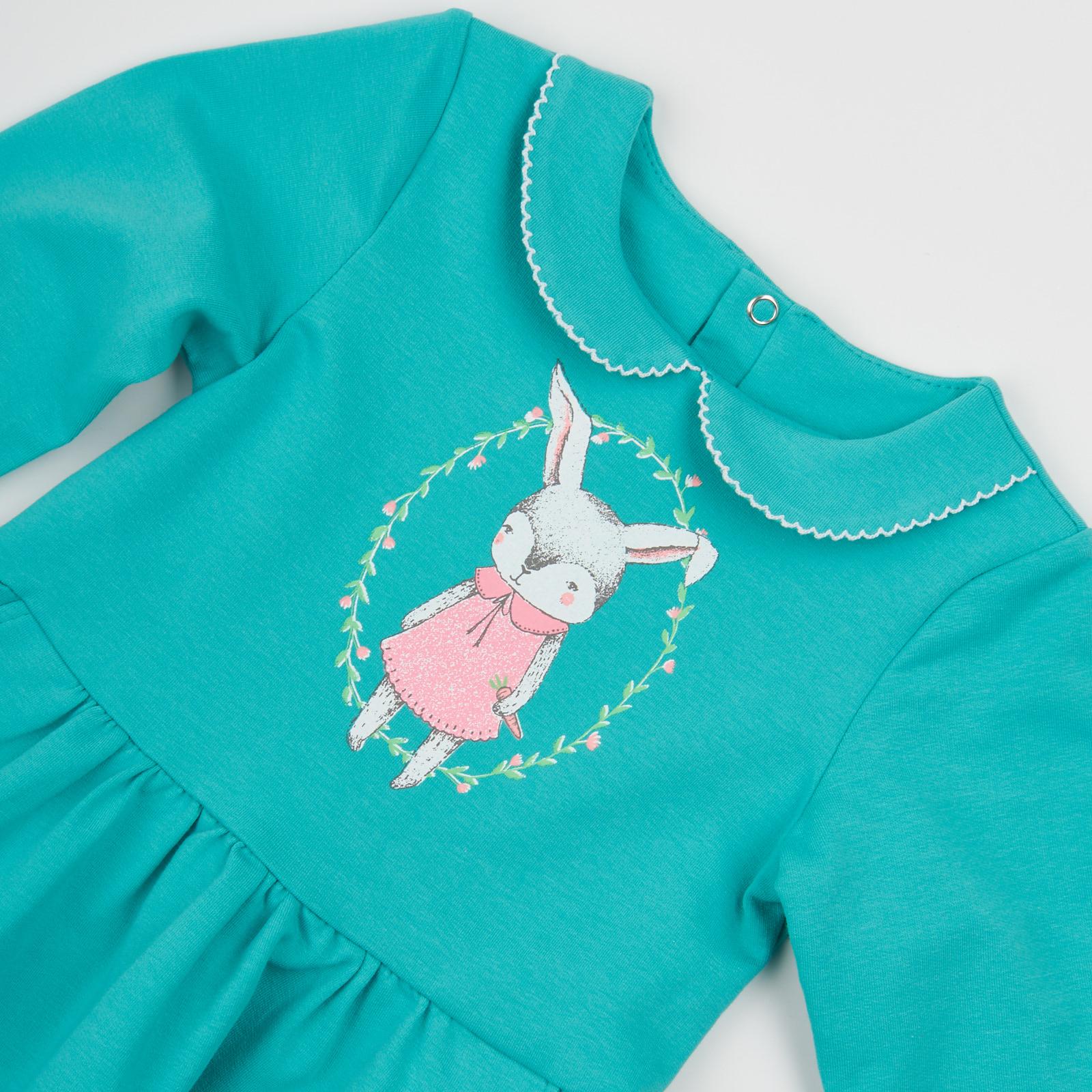 Robinzon Сукня дитячі модель 6MA~51857-4 , 2017