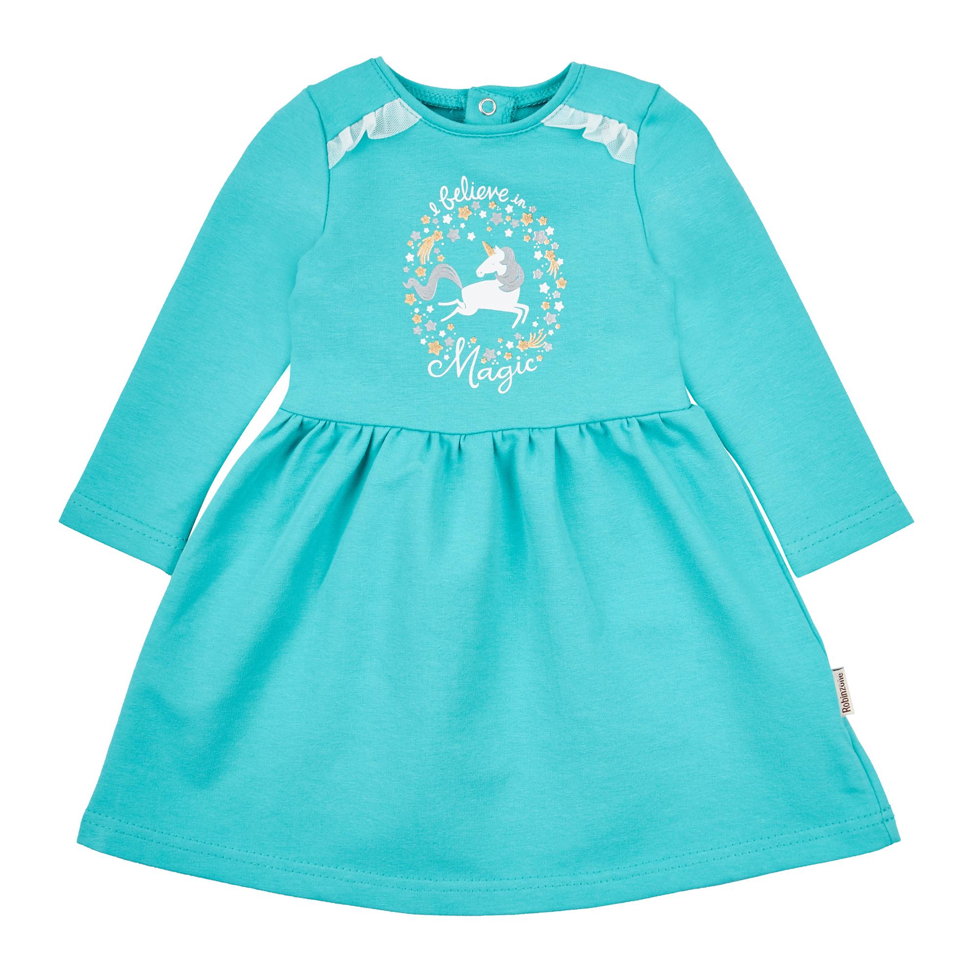 Платье детские Robinzon модель 6MA~92475-2 качество, 2017