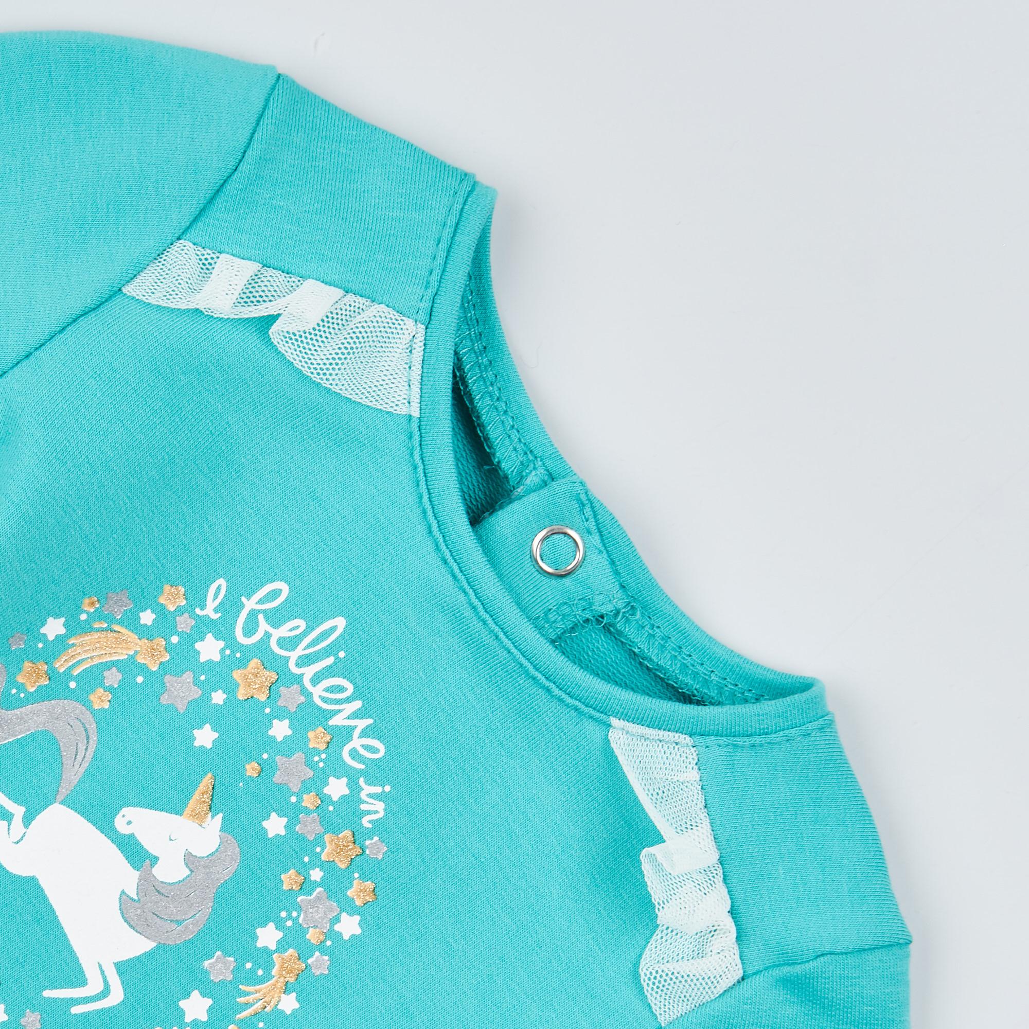 Платье детские Robinzon модель 6MA~92475-2 отзывы, 2017