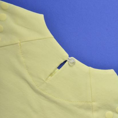 Robinzon Блуза дитячі модель 6MA~9611-5 якість, 2017