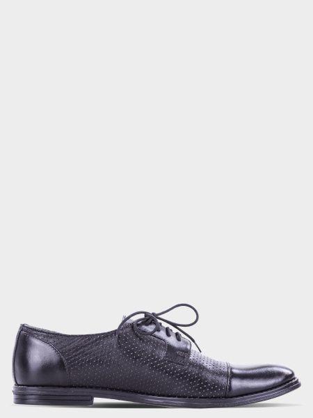 Полуботинки для мужчин UIC KROK 6P3 размеры обуви, 2017