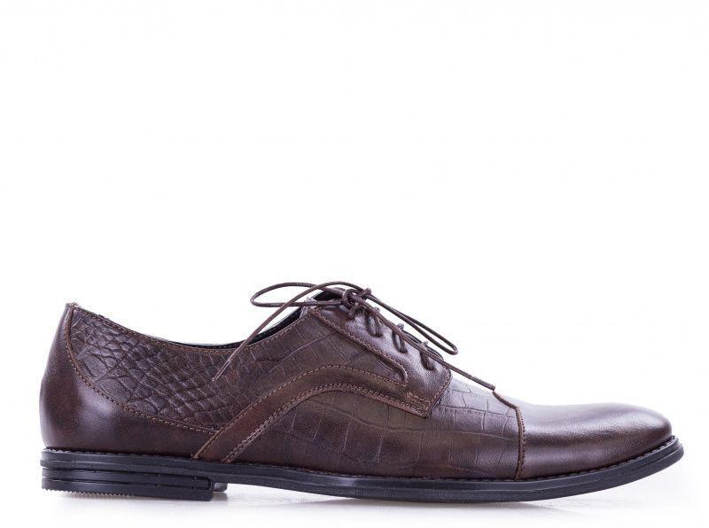 Полуботинки для мужчин UIC KROK 6P9 размеры обуви, 2017