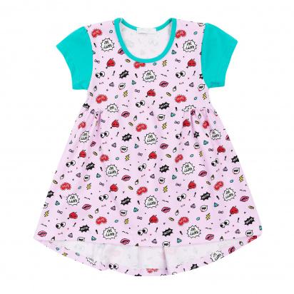 Платье детские Vitusya модель 6PB~100005-1 качество, 2017