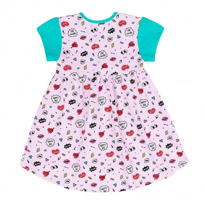 Платье детские Vitusya модель 6PB~100005-1 отзывы, 2017