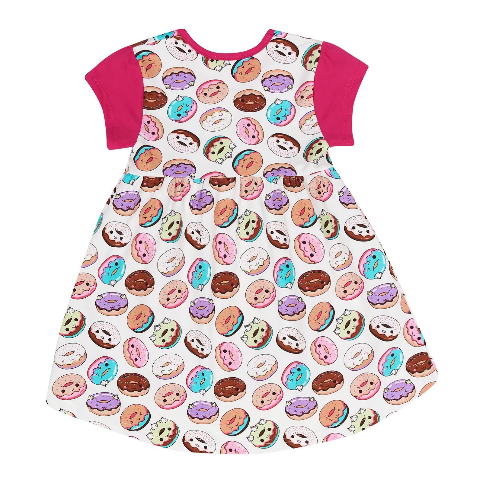 Платье детские Vitusya модель 6PB~100005-2 отзывы, 2017