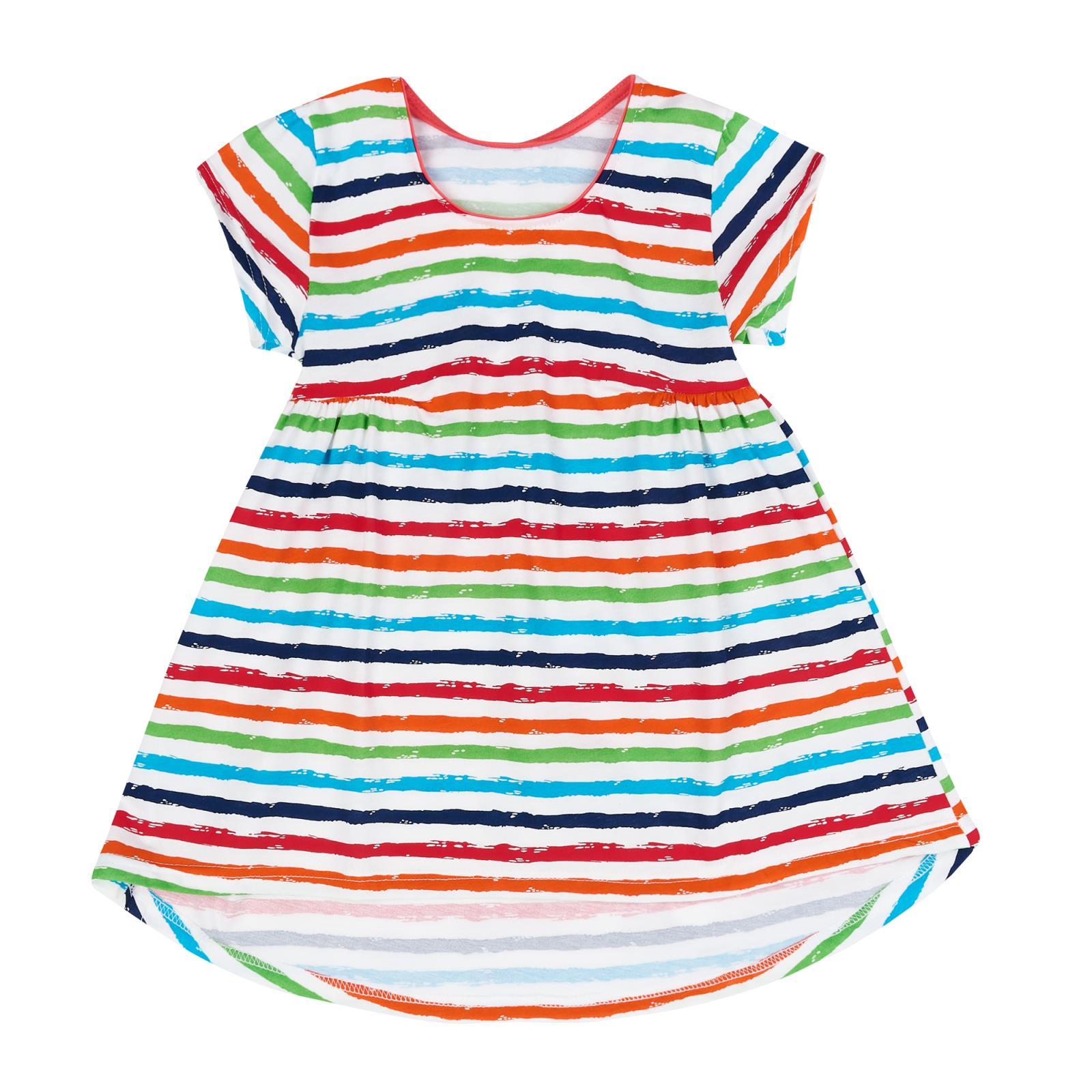 Платье детские Vitusya модель 6PB~100094-1 качество, 2017
