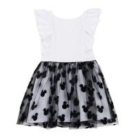 Платье детские Vitusya модель 6PB~100101-3 цена, 2017