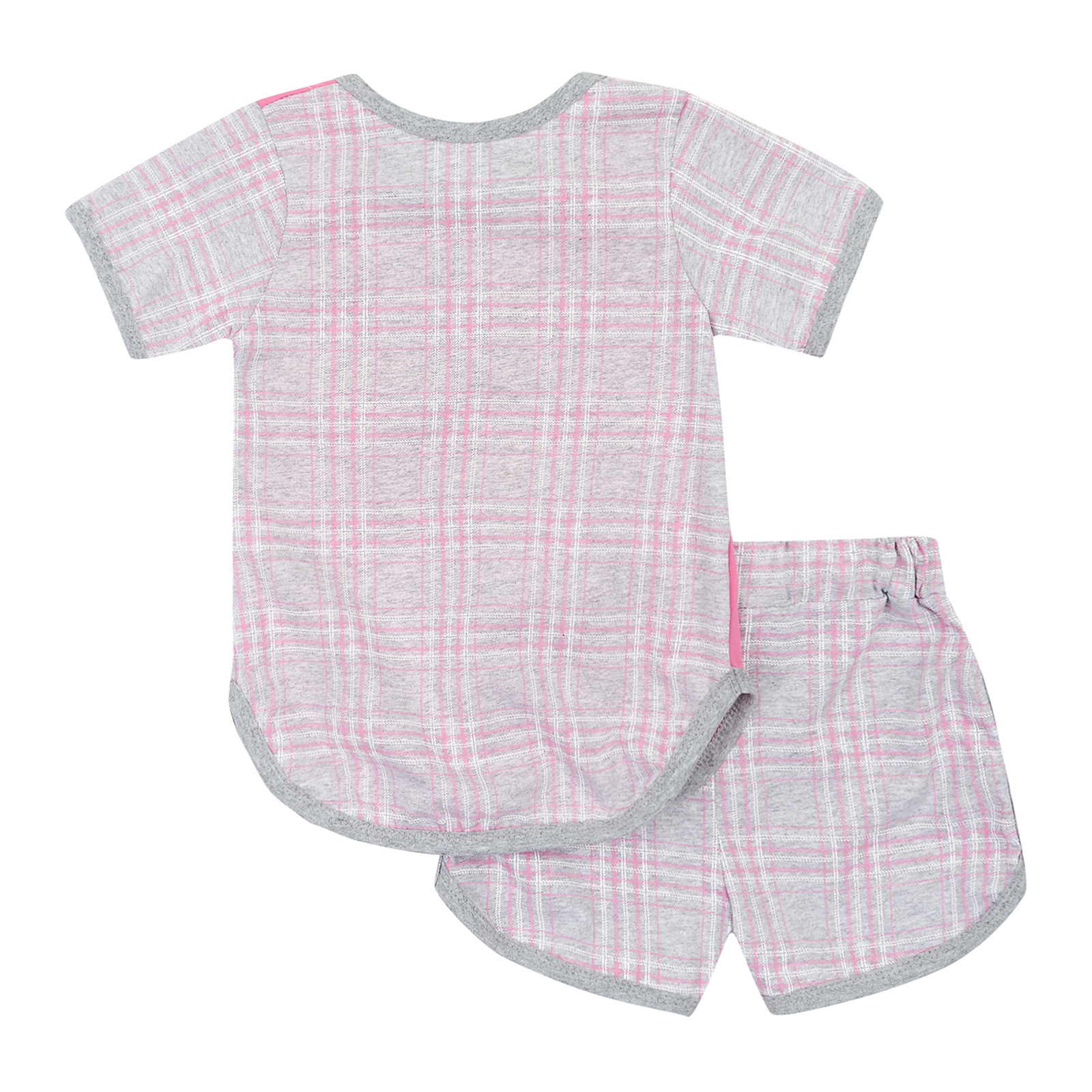 Пижама детские Vitusya модель 6PB~104066-1 приобрести, 2017
