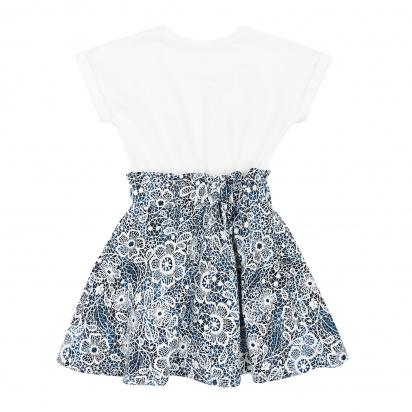 Платье детские Vitusya модель 6PB~104091-1 отзывы, 2017
