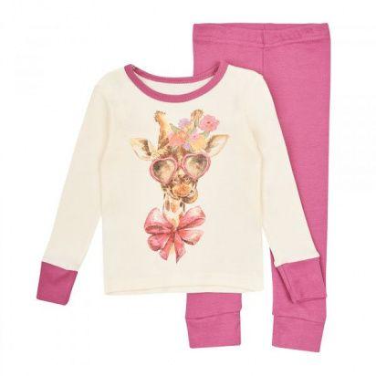 Пижама детские Vitusya модель 6PB~52103-1 , 2017