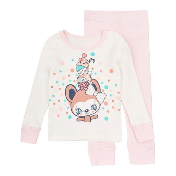 VITUSYA / Пижама детские  модель 6PB~52103-2
