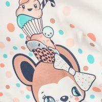 Пижама детские Vitusya модель 6PB~52103-2 качество, 2017