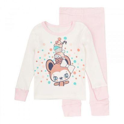 Пижама детские Vitusya модель 6PB~52103-2 , 2017