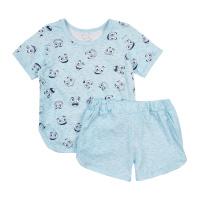 Пижама детские Vitusya модель 6PB~78619-2 , 2017