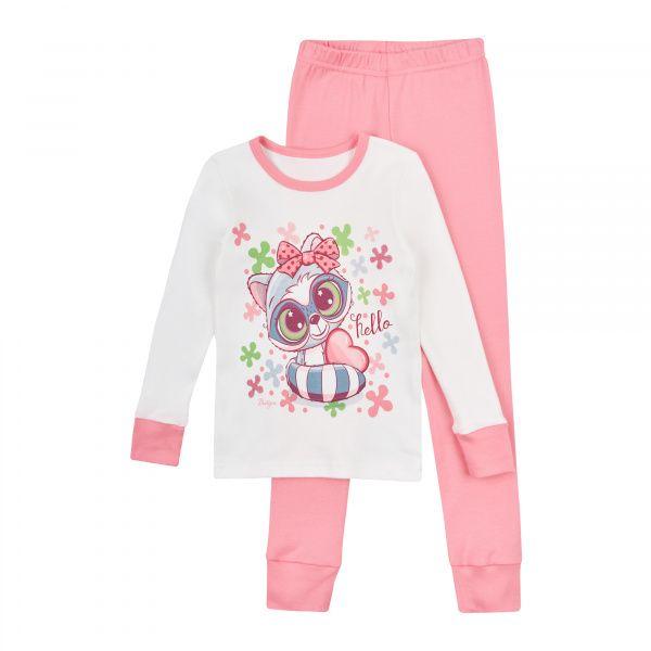 Пижама детская Vitusya модель 6PB~80428-1