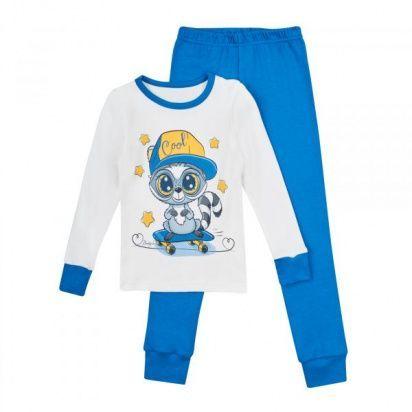 Пижама детские Vitusya модель 6PB~80428-2 , 2017