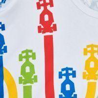 Пижама детские Vitusya модель 6PB~91512-2 отзывы, 2017