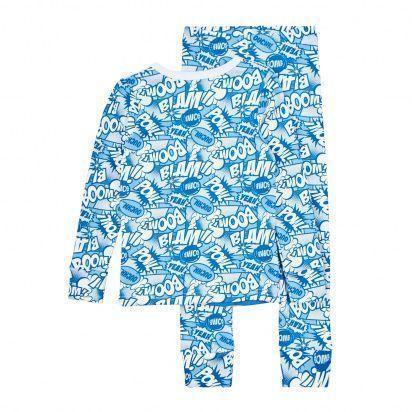 Пижама детские Vitusya модель 6PB~91512-2 качество, 2017