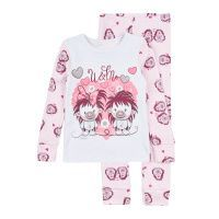 Пижама детские Vitusya модель 6PB~91512-4 , 2017