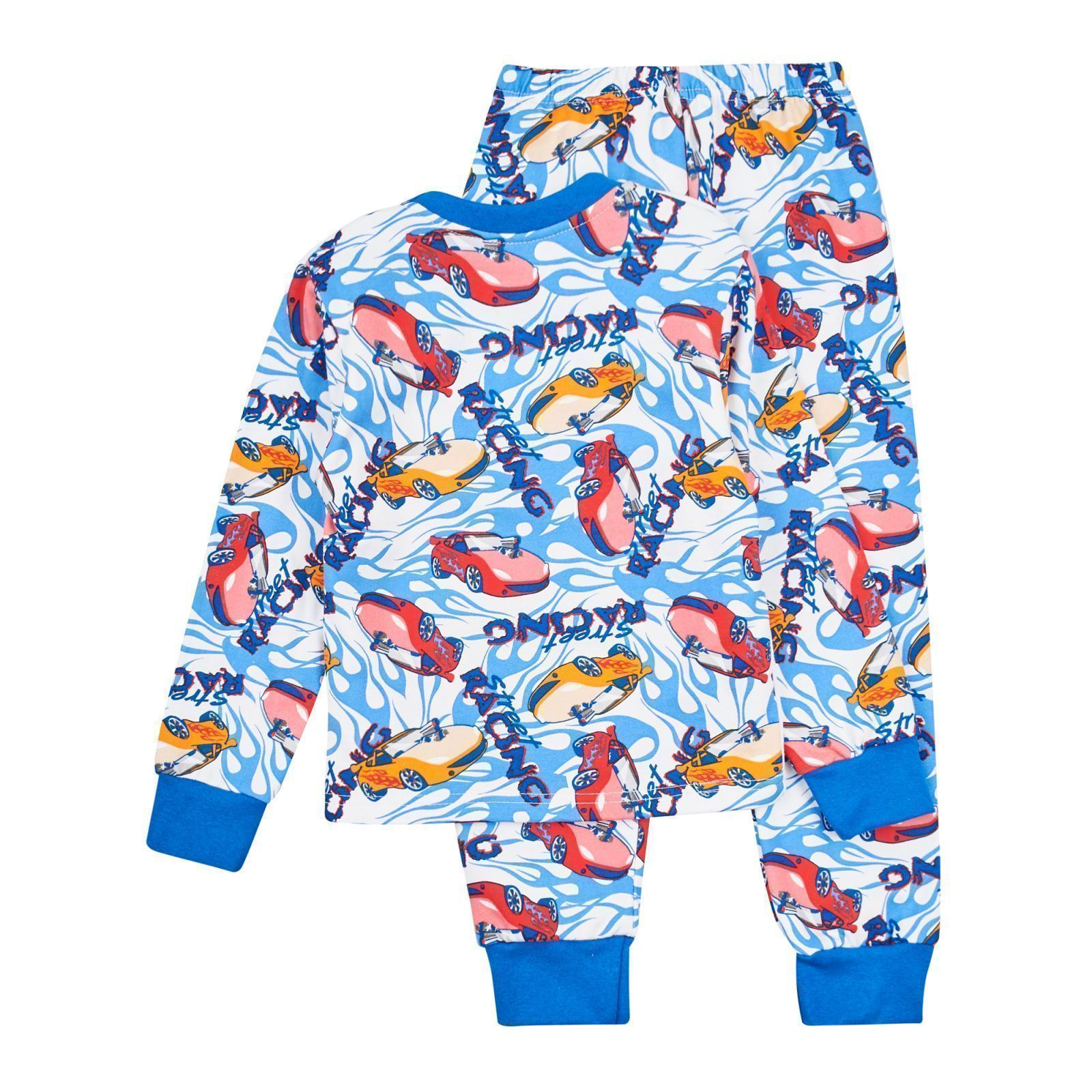 Пижама детские Vitusya модель 6PB~91916-1 качество, 2017