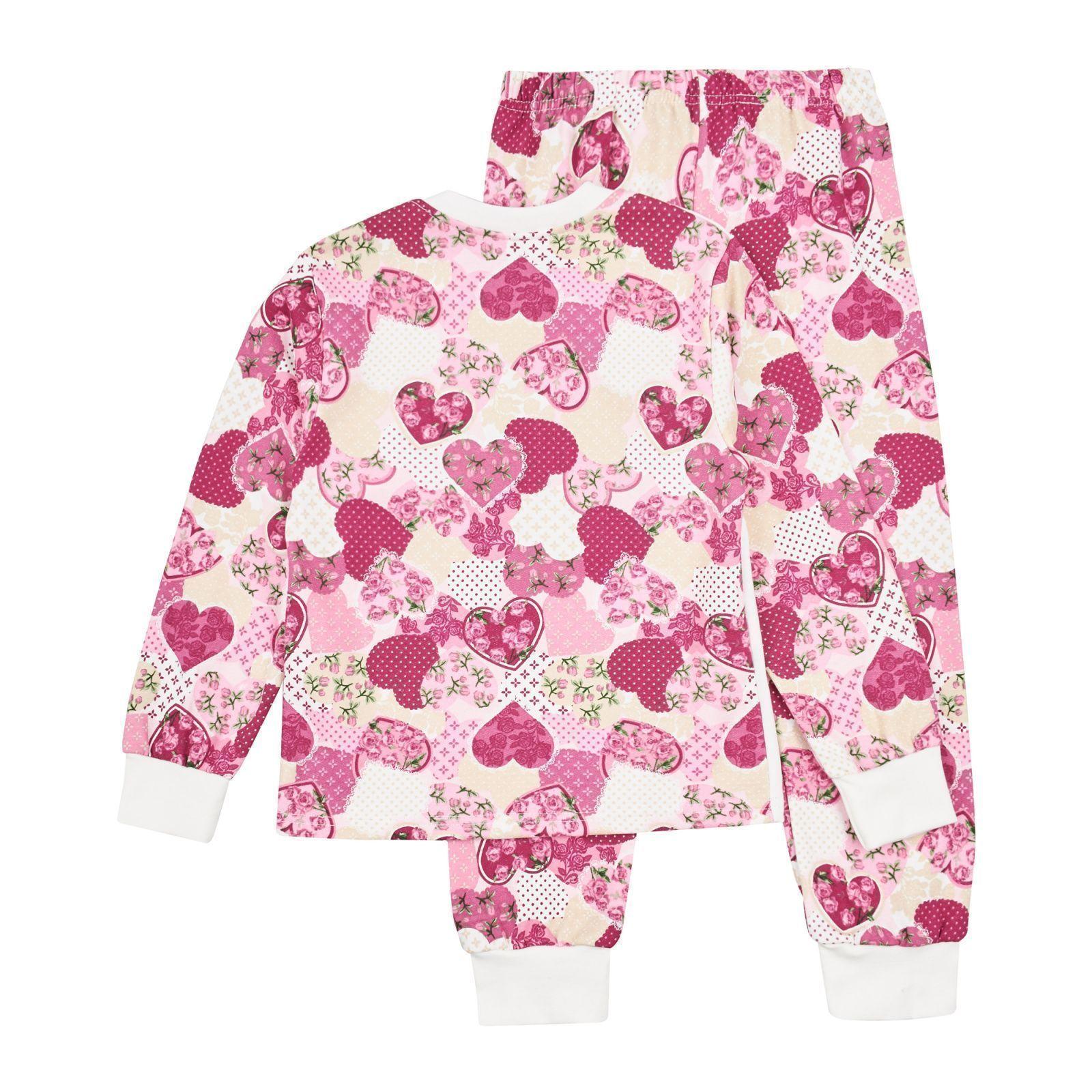Пижама детские Vitusya модель 6PB~91916-2 качество, 2017