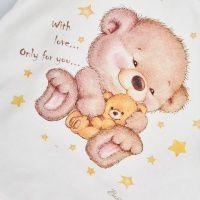 Пижама детские Vitusya модель 6PB~91916-3 отзывы, 2017