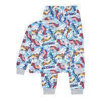 Пижама детские Vitusya модель 6PB~91916-6 качество, 2017
