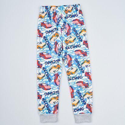Пижама детские Vitusya модель 6PB~91916-6 отзывы, 2017