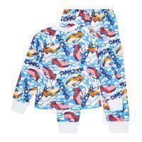 Пижама детские Vitusya модель 6PB~91916-7 качество, 2017