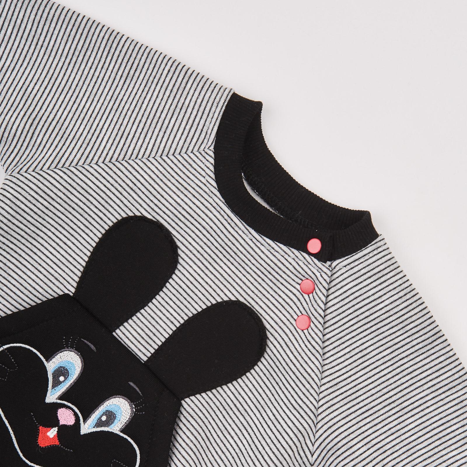 Спортивный костюм детские Vitusya модель 6PB~93573-4 приобрести, 2017