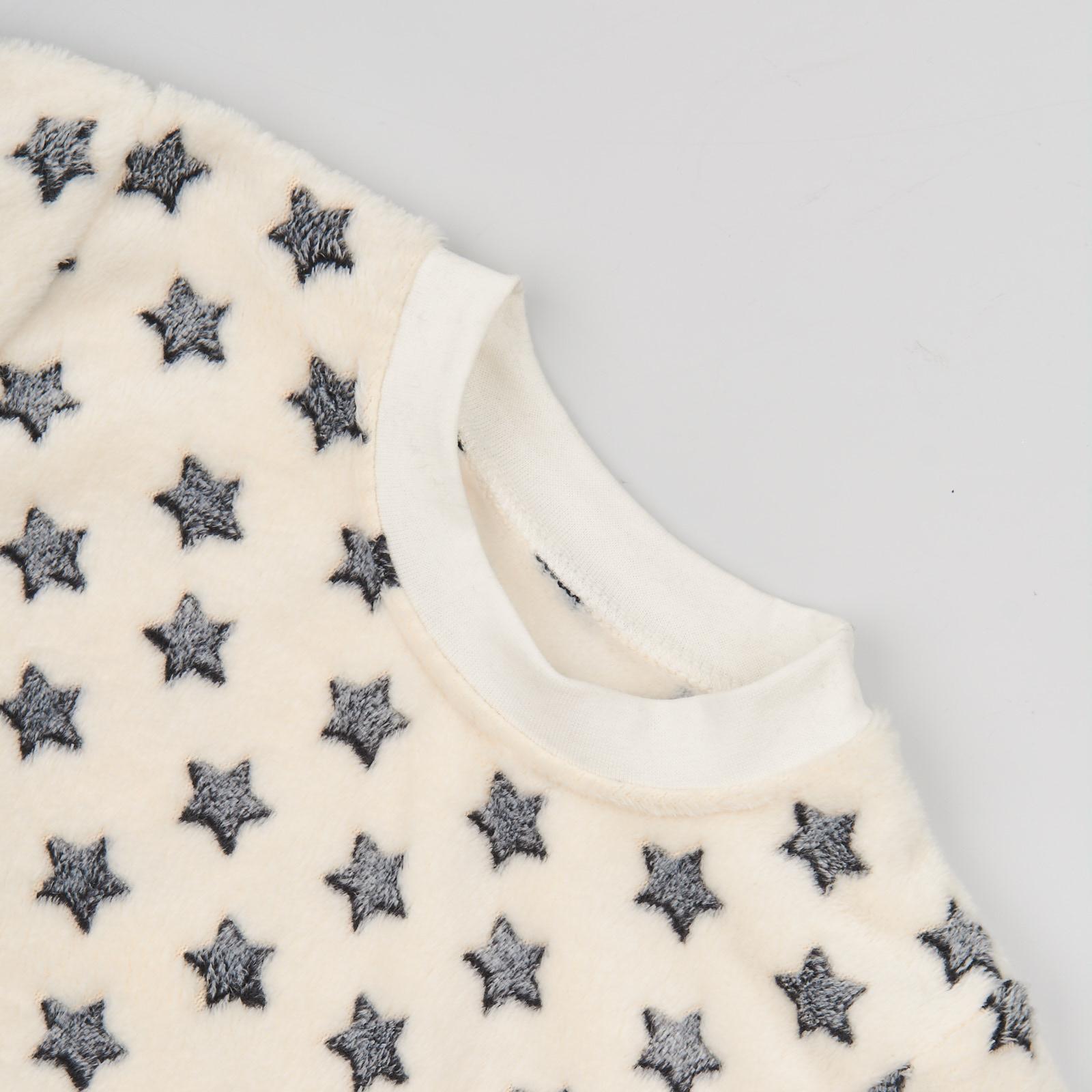 Пижама детские Vitusya модель 6PB~97334-1 качество, 2017