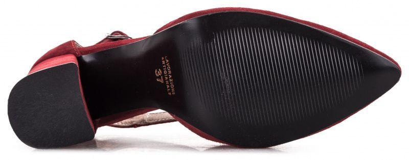 Туфлі  для жінок AURA SHOES 2377200 вартість, 2017