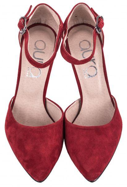Туфлі  для жінок AURA SHOES 2377200 модне взуття, 2017
