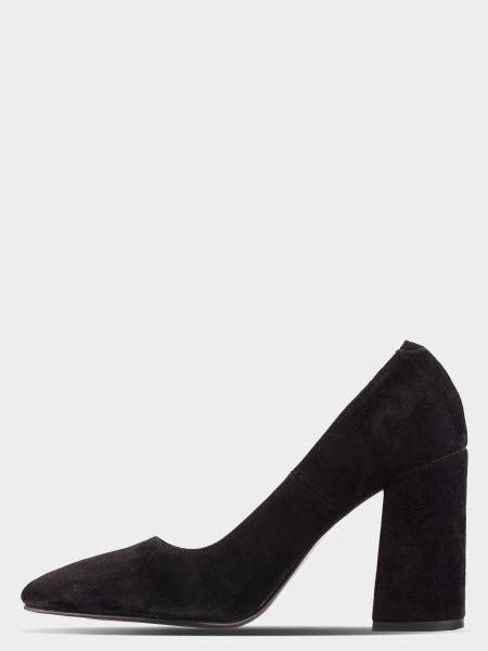 Туфли для женщин AURA SHOES 6Q19 размерная сетка обуви, 2017