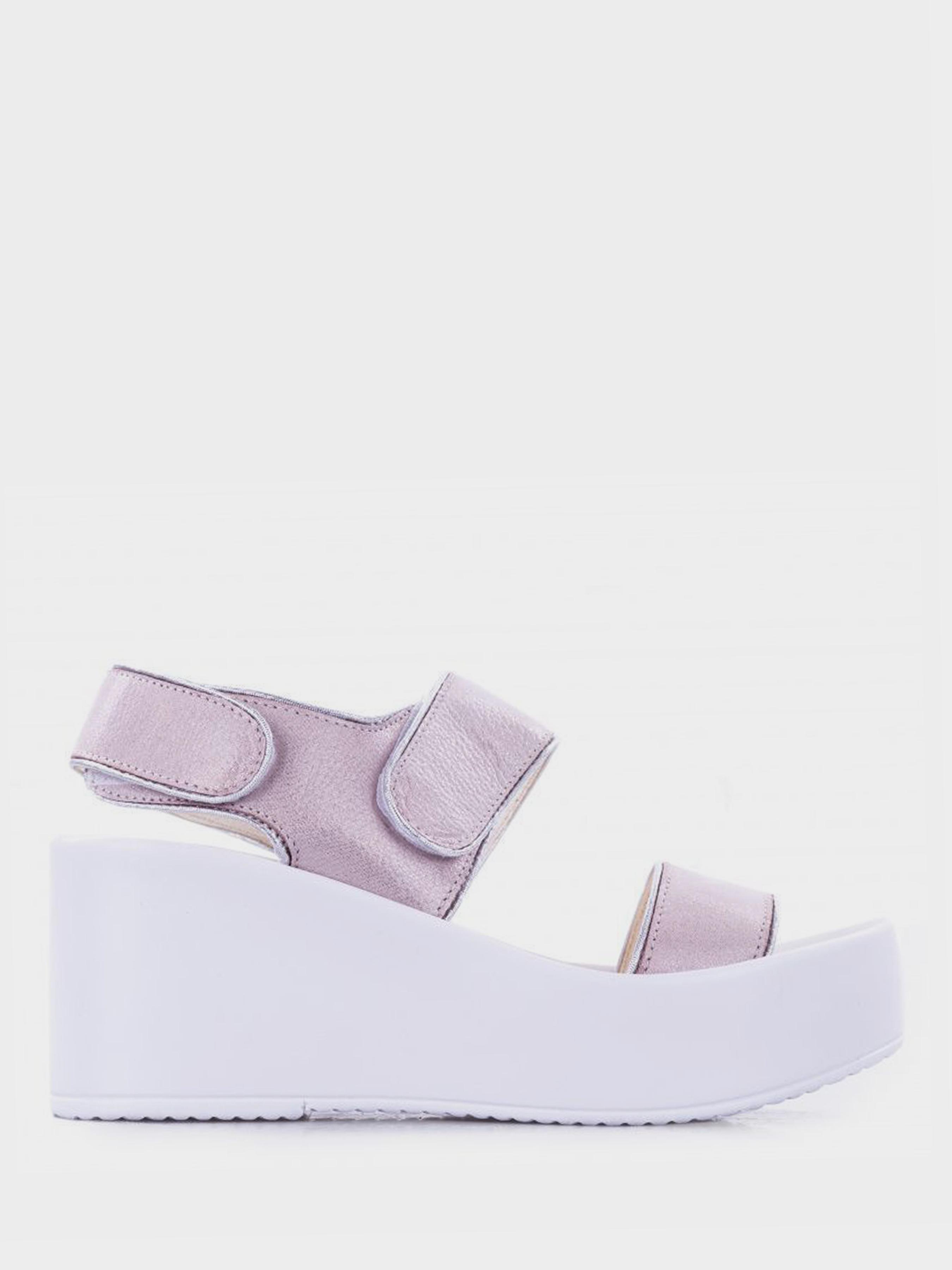 Купить Босоножки женские AURA SHOES 6Q2, Розовый