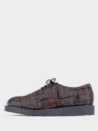 Туфли для женщин AURA SHOES 6Q25 размерная сетка обуви, 2017